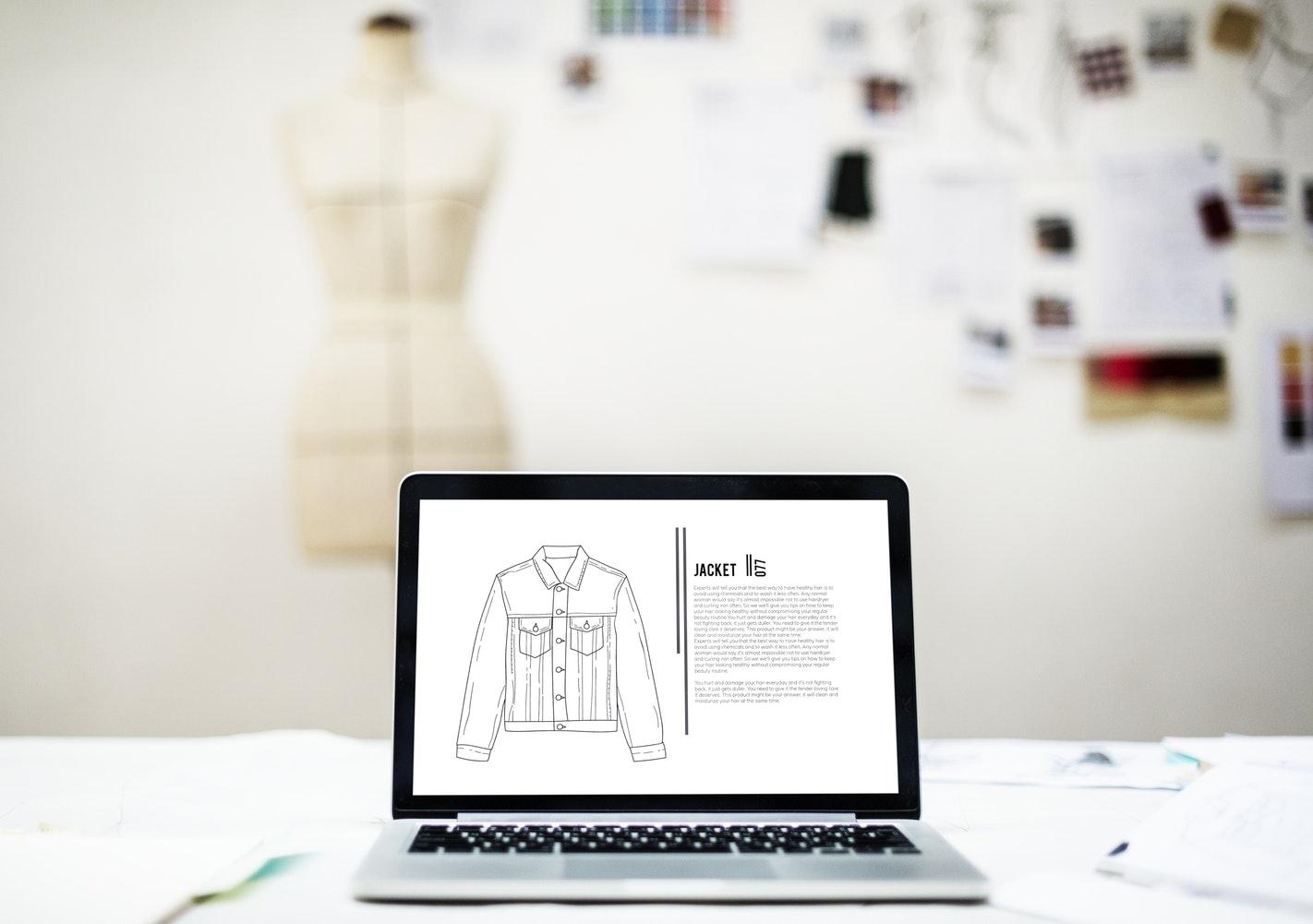 công việc ngành thời trang 3