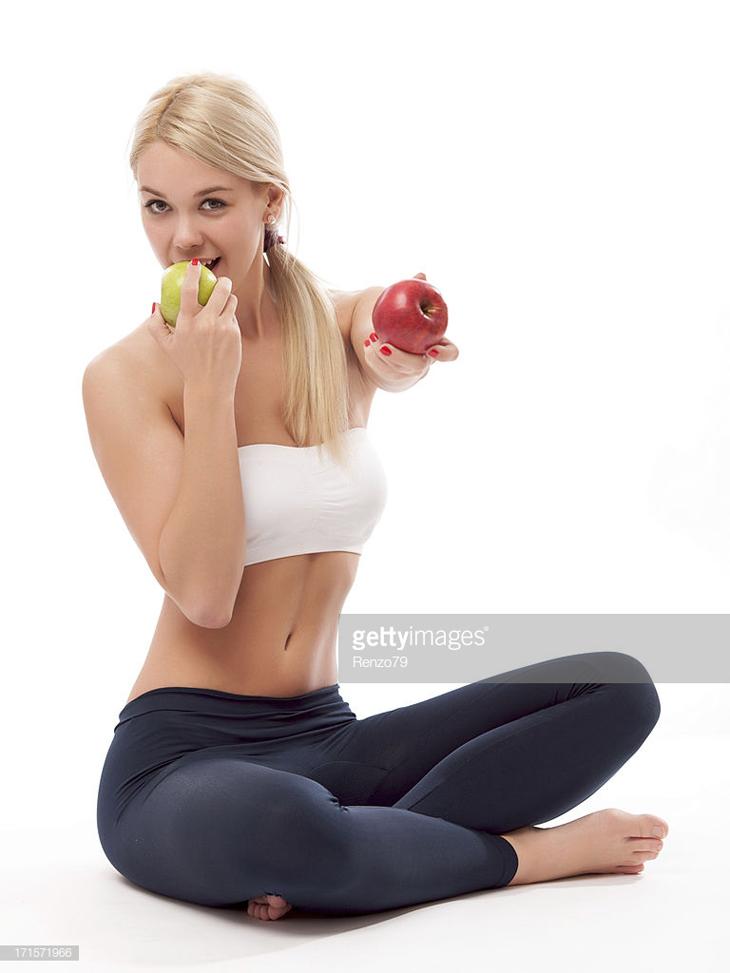 tập gym nên ăn gì 1