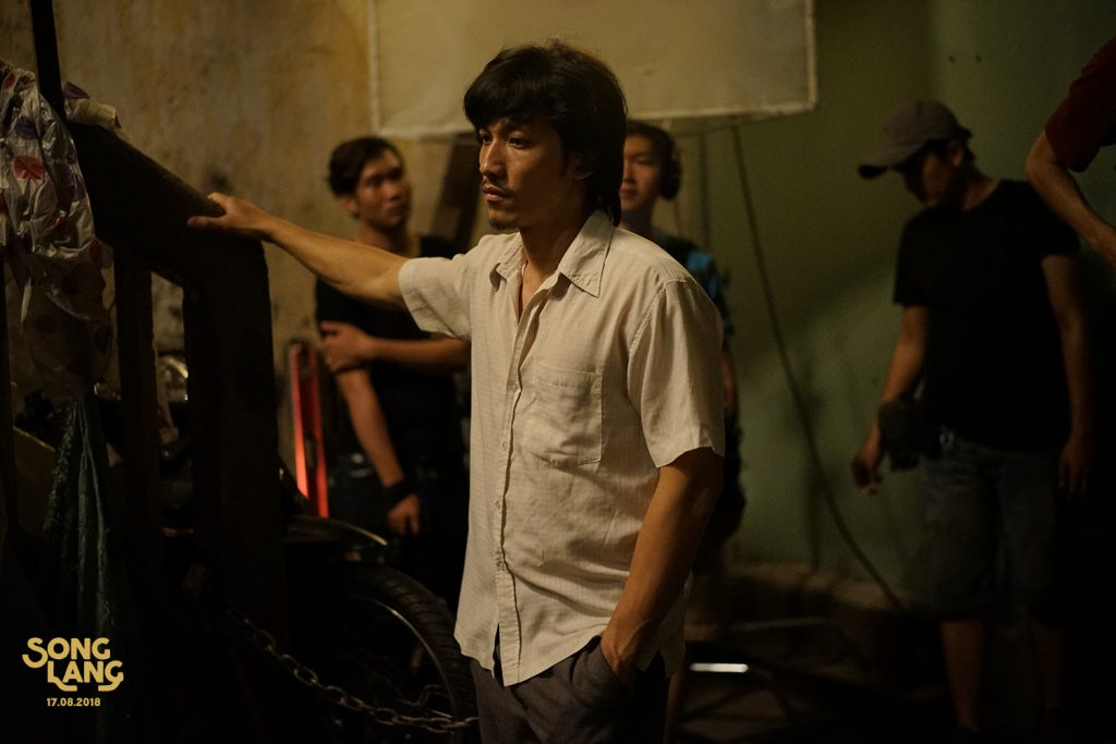 Song Lang nam diễn viên Liên Bỉnh Phát - 01