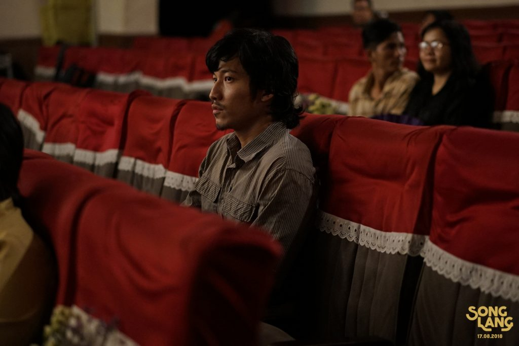 Song Lang nam diễn viên Liên Bỉnh Phát - 13
