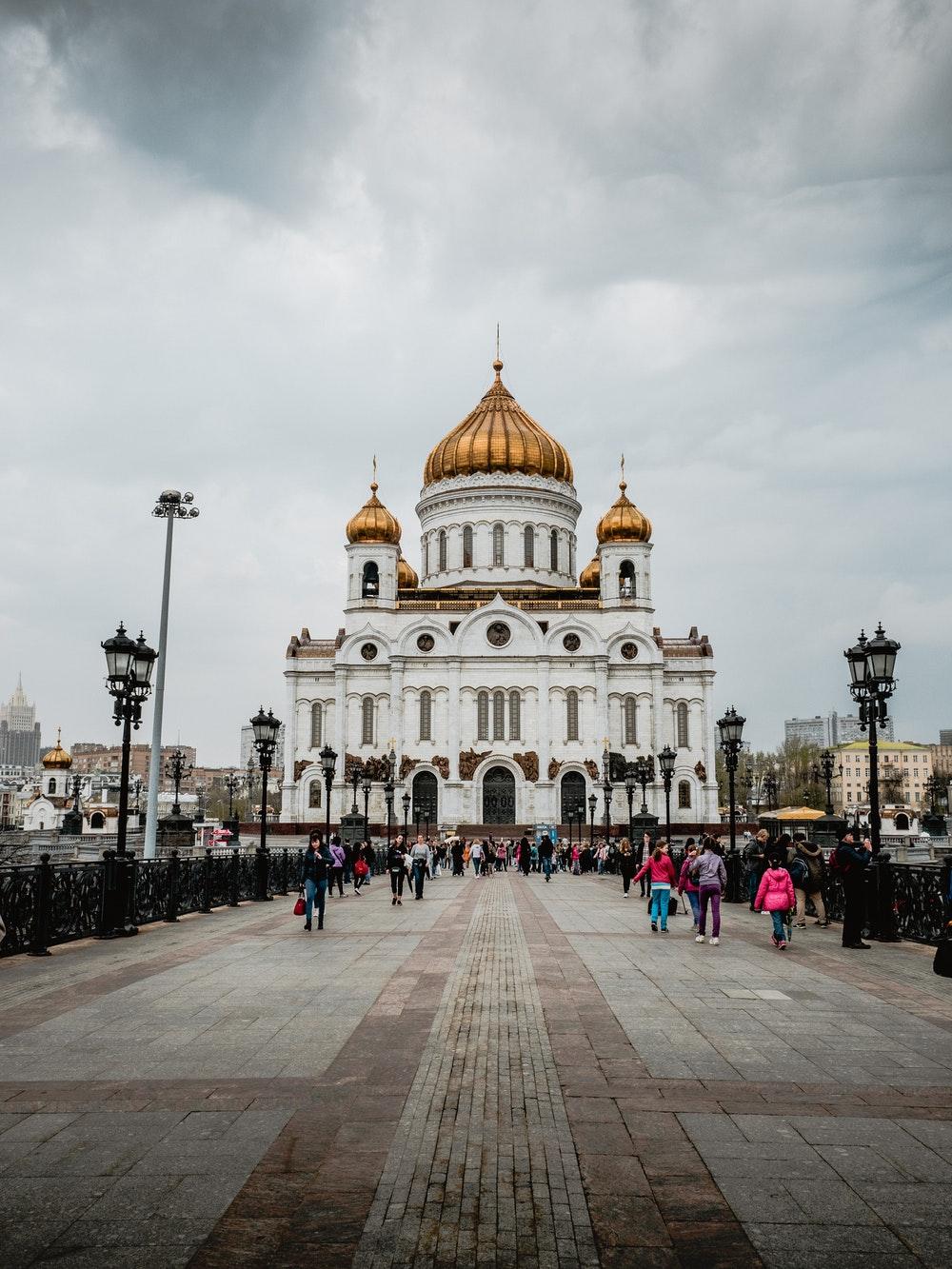 Du lịch Nga: Thăm Matxcơva để có cái nhìn mới về những điều đã cũ