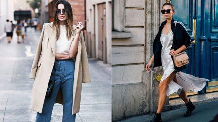 Thời trang phụ nữ tuổi 30: Cần 6 món đồ thiết yếu để chinh phục thế giới!