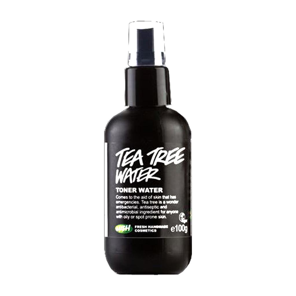 nước cân bằng da_Lush Cosmetics Tea Tree Water