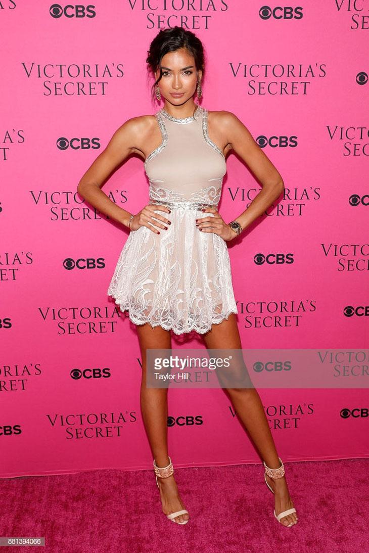 người mẫu Victoria's Secret 3