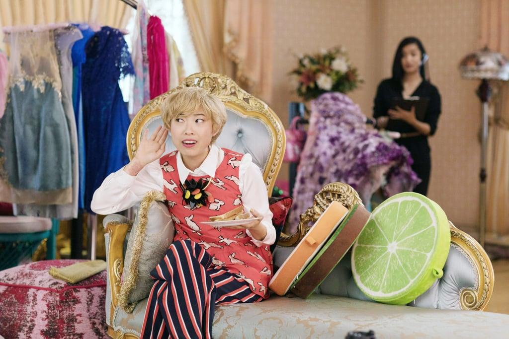 Bí quyết làm đẹp Crazy Rich Asians - 01