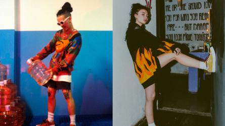 Chiến dịch #RatedOneStar và đòn bẩy cho xu hướng thời trang phản diện