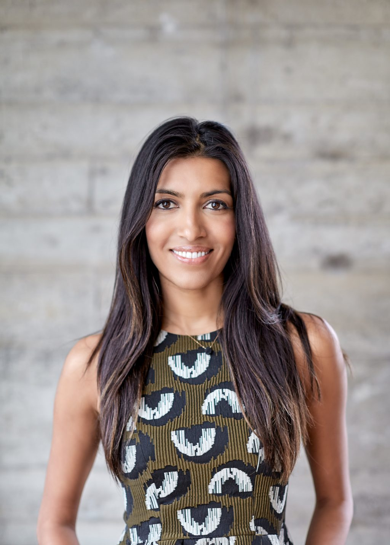 H&M Foundation thời trang bền vững 7