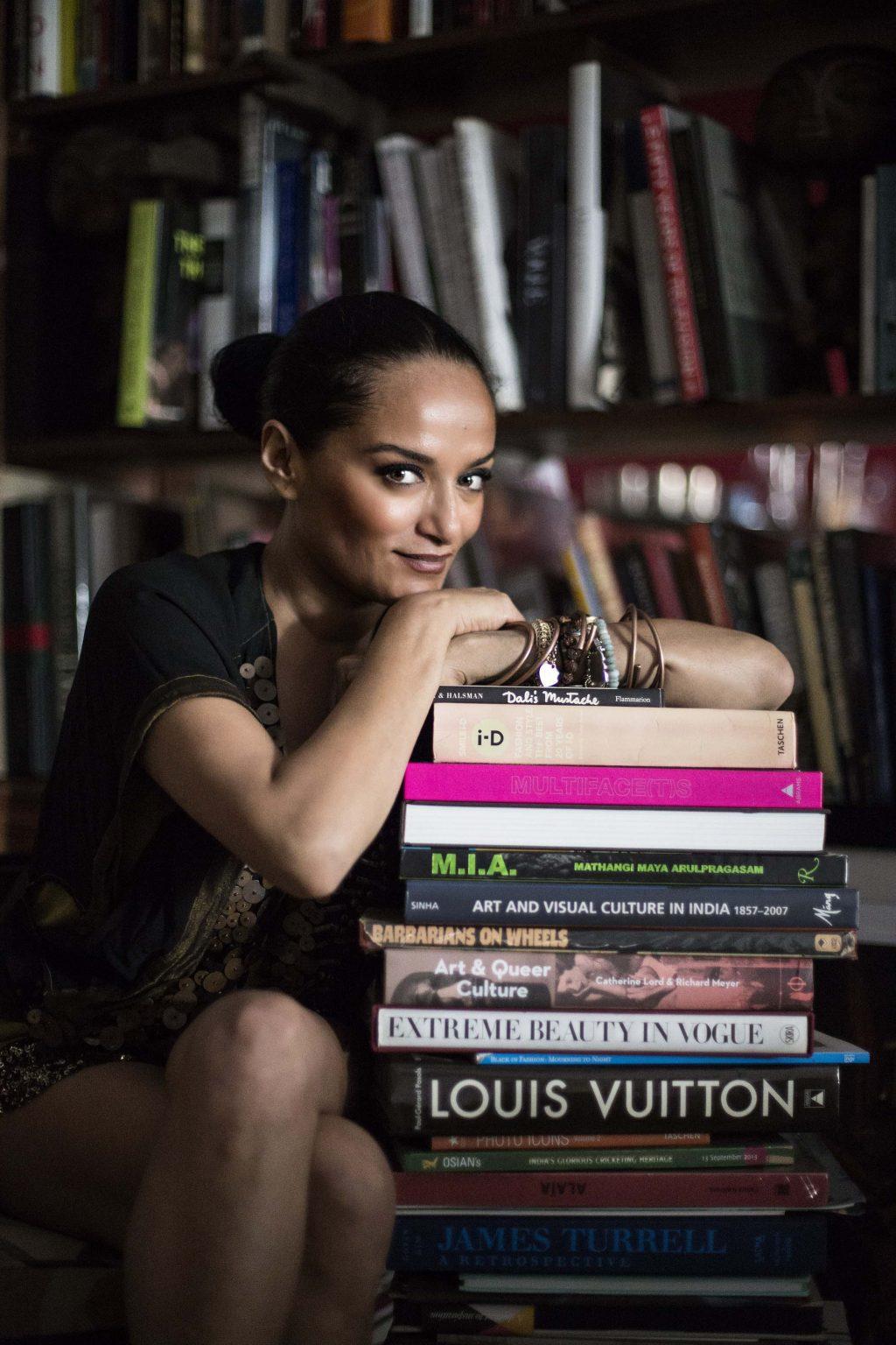 H&M Foundation thời trang bền vững 15