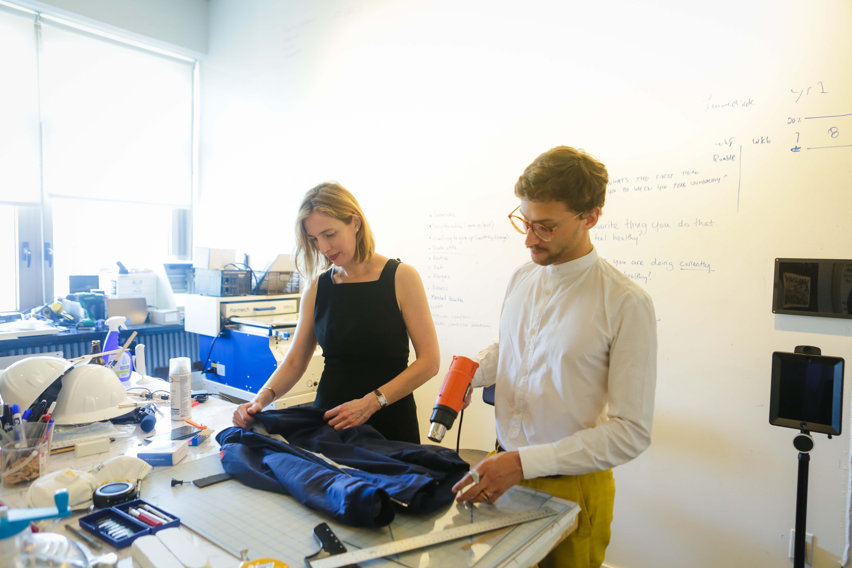 H&M Foundation thời trang bền vững 3
