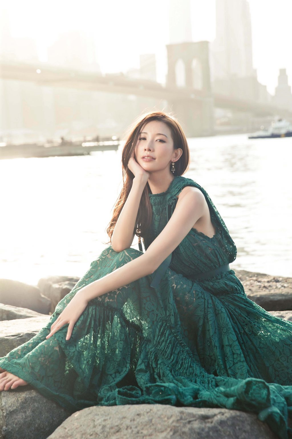 H&M Foundation thời trang bền vững 16