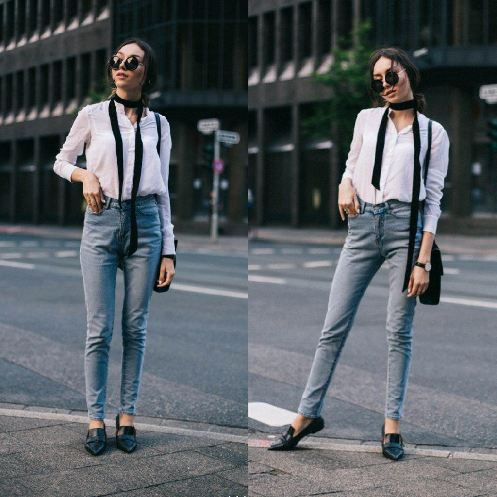 phong cách thời trang 20