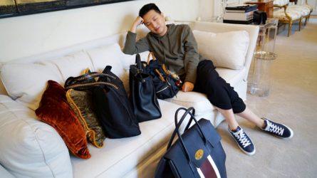 Liang Tao -