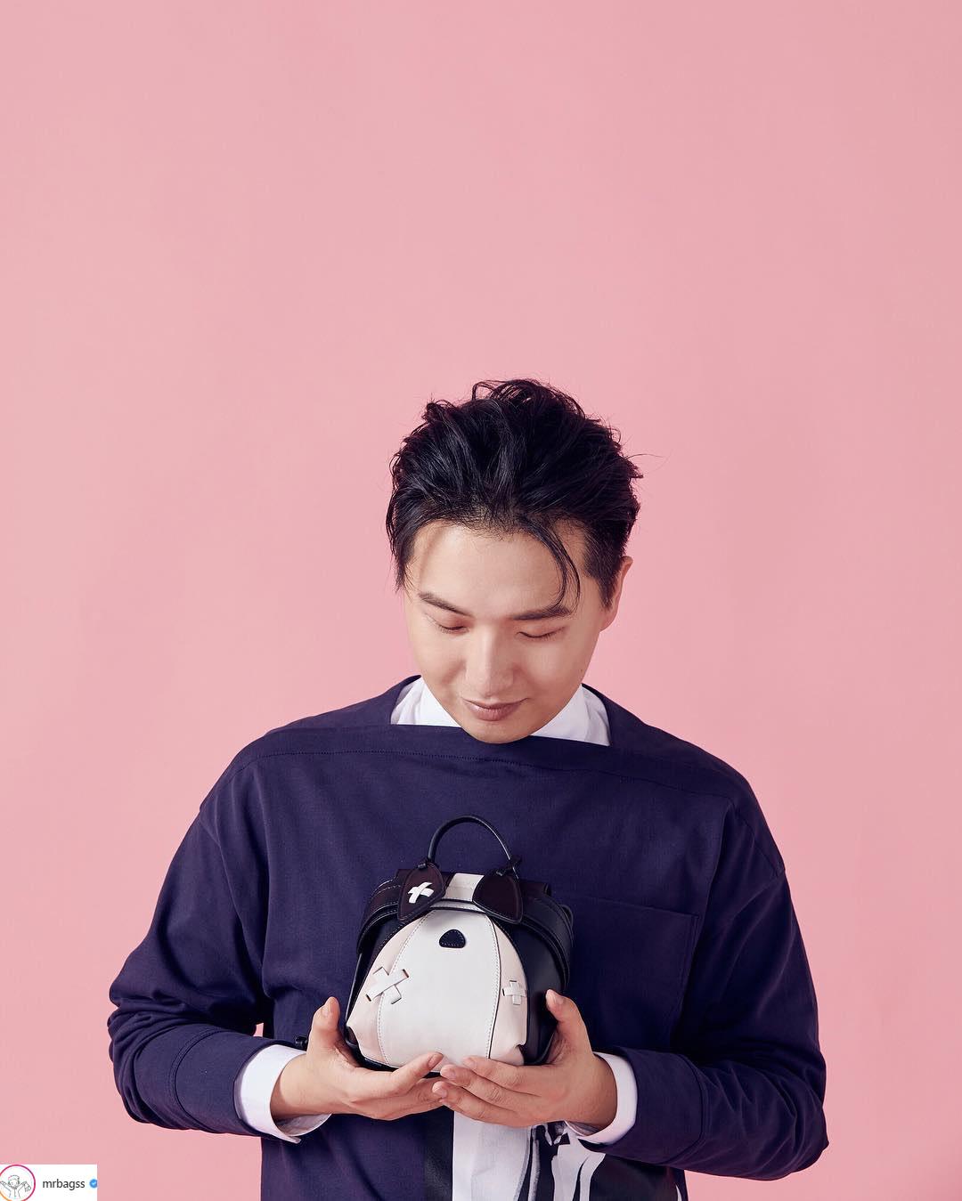Liang Tao túi xách hàng hiệu 6