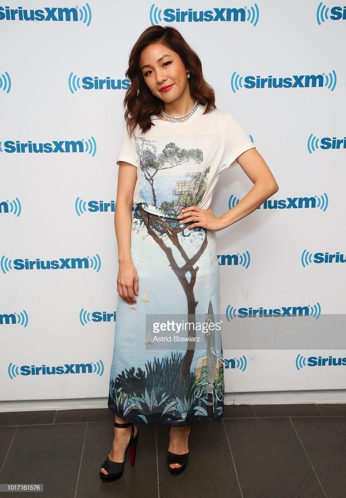 Phong cách thời trang Ngô Điềm Mẫn - Nàng Rachel Wu trong bom tấn điện ảnh Crazy Rich Asians 6