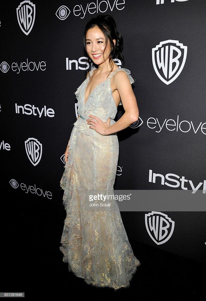 Phong cách thời trang Ngô Điềm Mẫn - Nàng Rachel Wu trong bom tấn điện ảnh Crazy Rich Asians 1