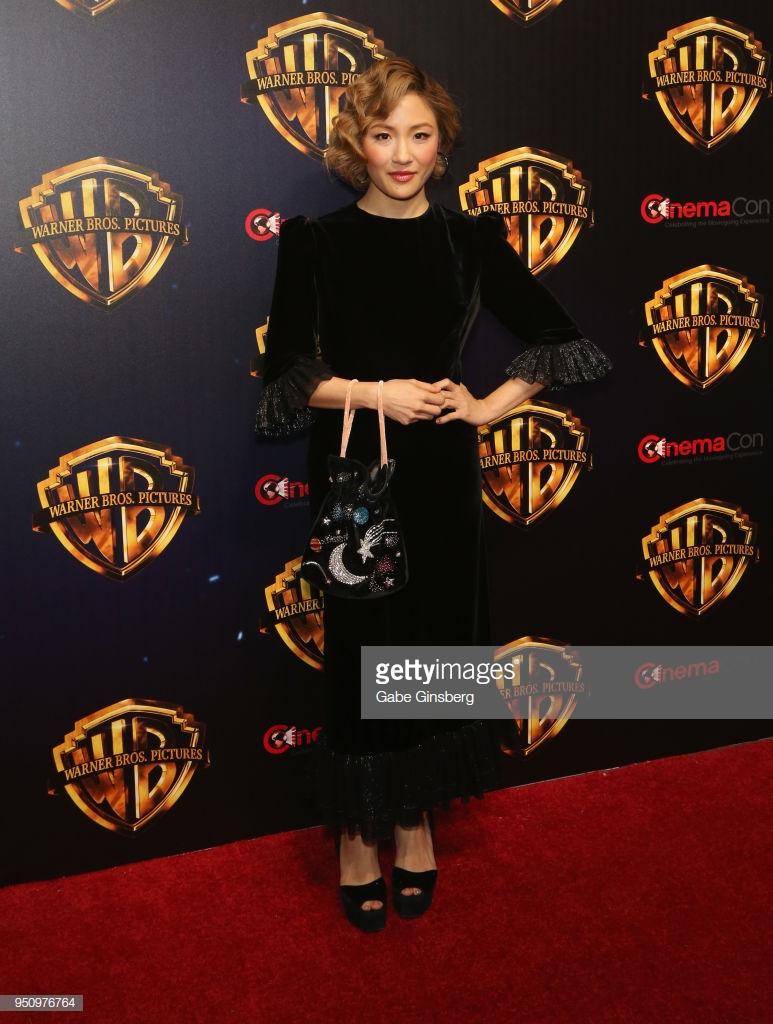 Phong cách thời trang Ngô Điềm Mẫn - Nàng Rachel Wu trong bom tấn điện ảnh Crazy Rich Asians 4