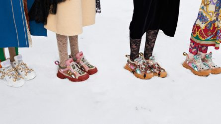 Dad sneakers -