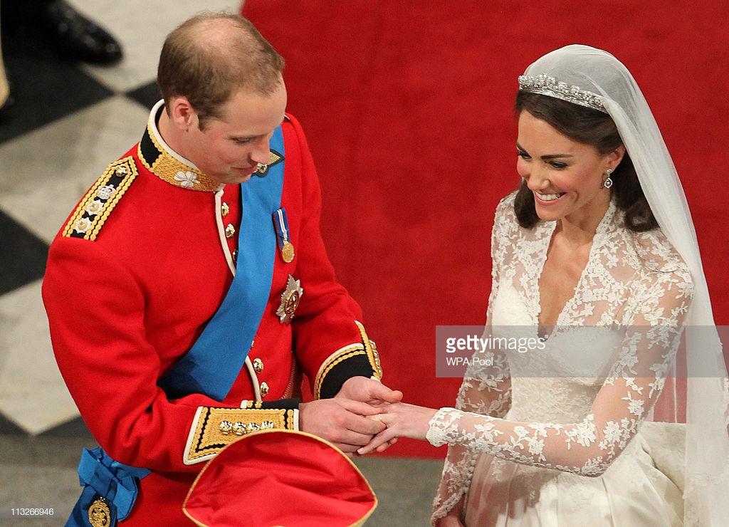 Nhẫn cưới của Công nương Meghan 3
