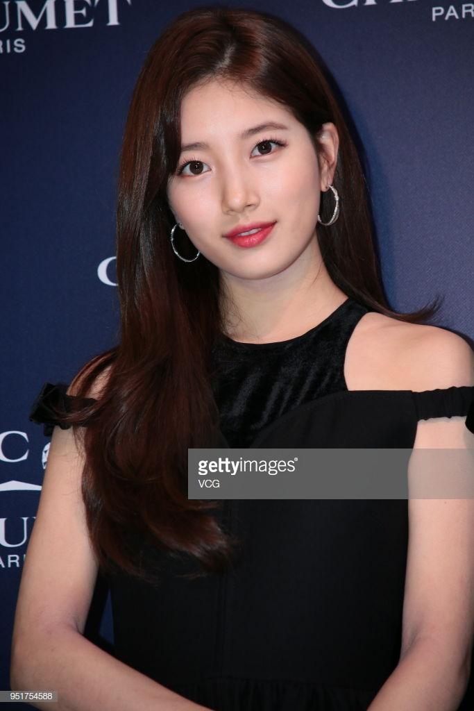 kiểu tóc dành cho mặt tròn_Suzy1