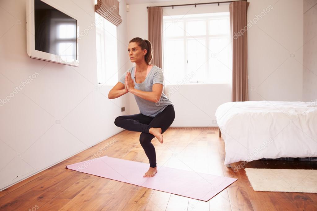 Yoga cơ bản 2