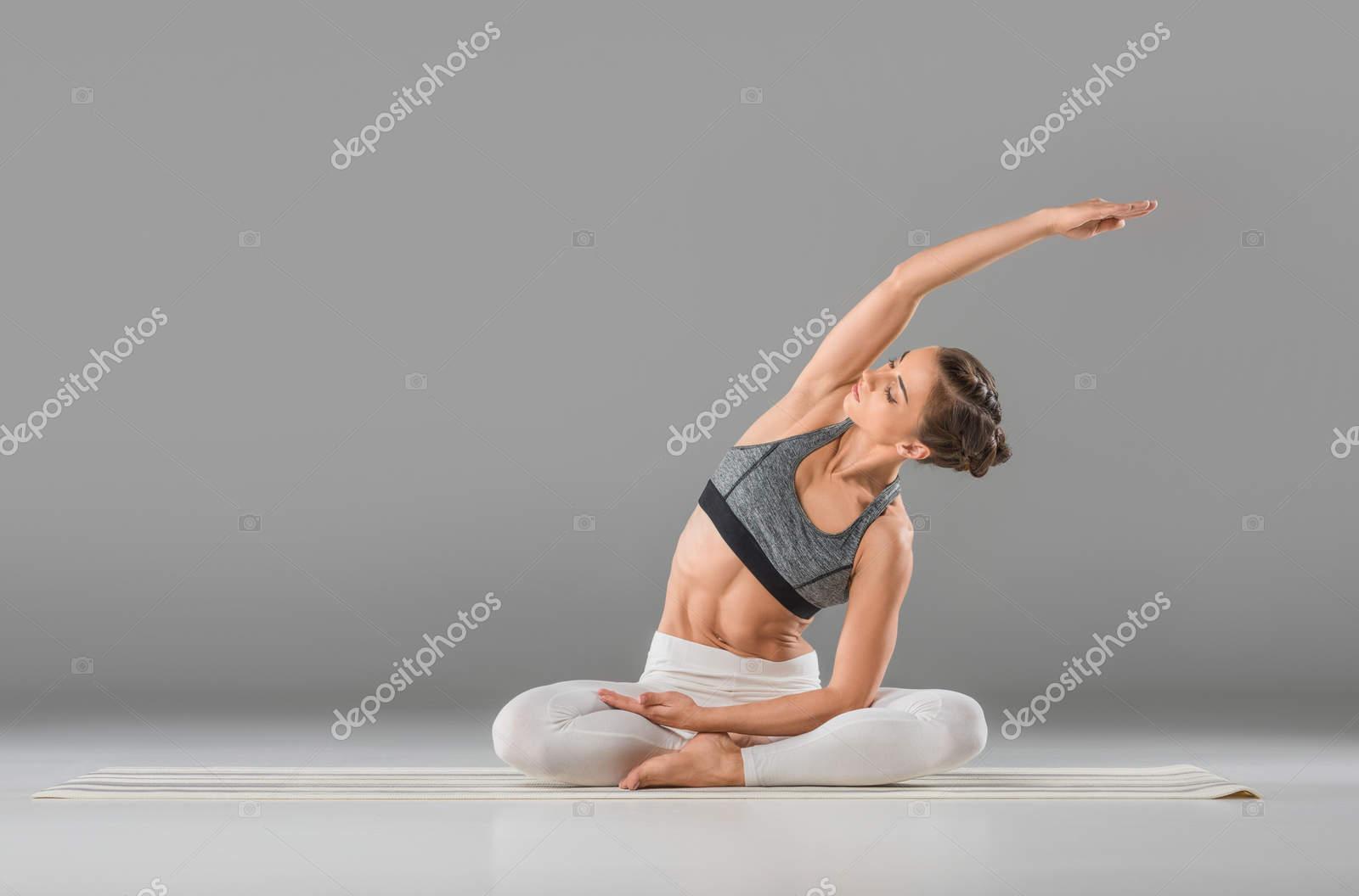 Yoga cơ bản 3