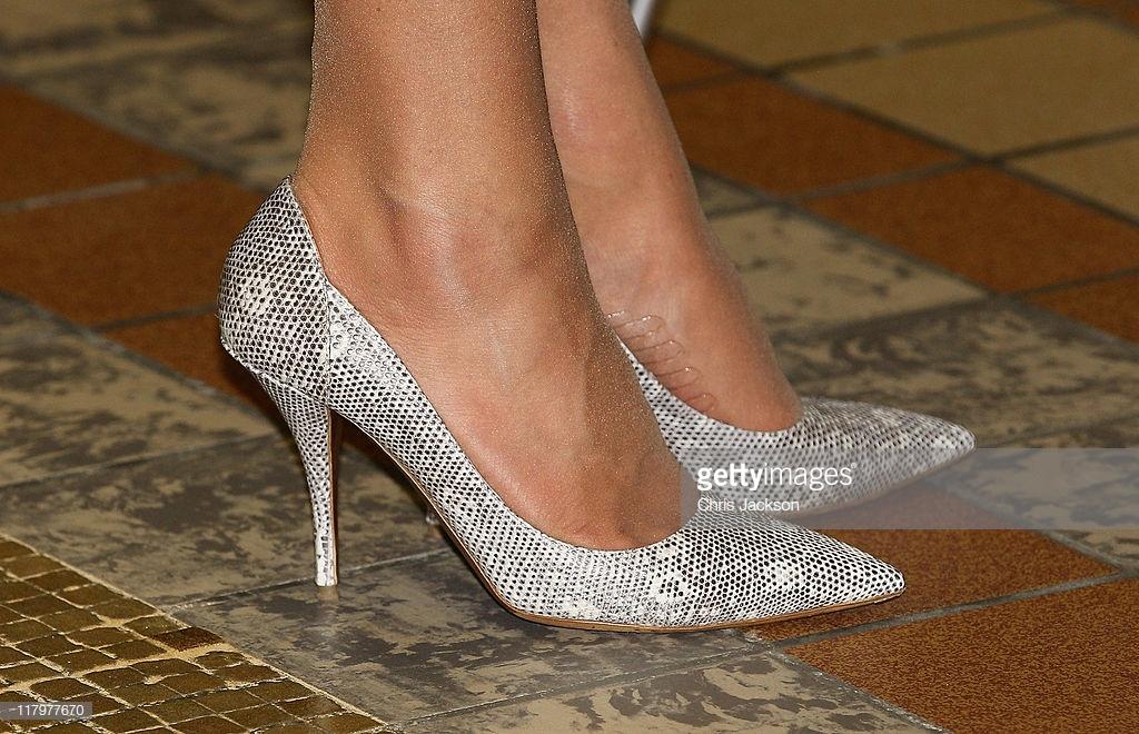 giày cao gót của Công nương Kate Middleton 1