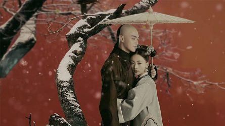 Đâu chỉ có thâm cung nội chiến, Diên Hy Công Lược còn mang đến 4 triết lý tình yêu vô cùng sâu sắc