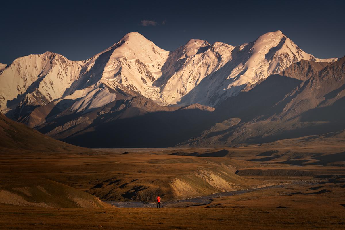 ELLE Việt Nam thiên nhiên Kyrgyzstan 14
