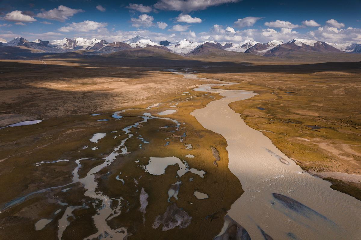 ELLE Việt Nam thiên nhiên Kyrgyzstan 3