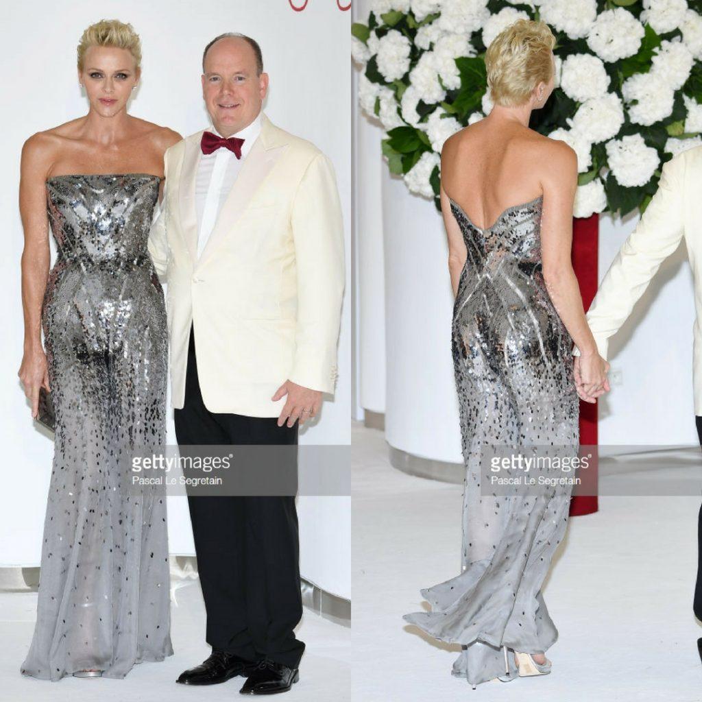 thời trang của Công nương Monaco 8