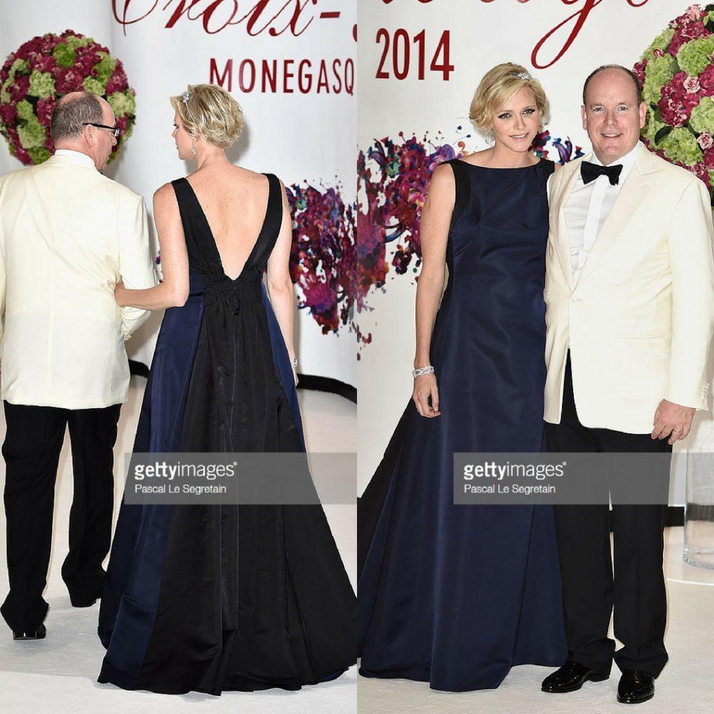 thời trang của Công nương Monaco 9