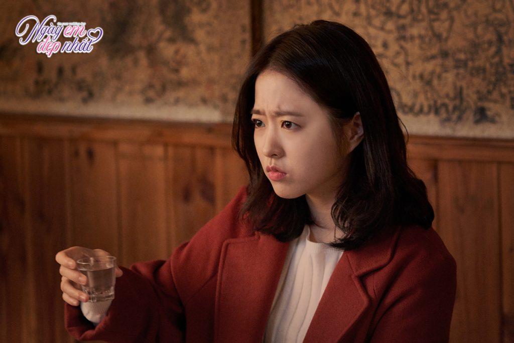 diễn viên Park Bo Young trong phim Ngày Em Đẹp Nhất - 01