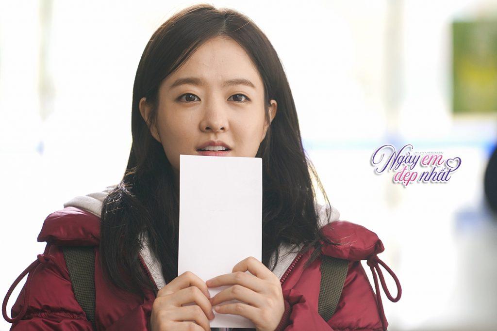 diễn viên Park Bo Young trong phim Ngày Em Đẹp Nhất - 02