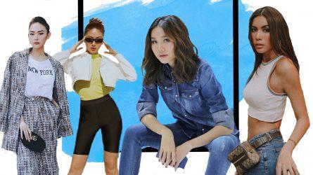 Thời trang sao Việt tuần qua: Thanh Hằng