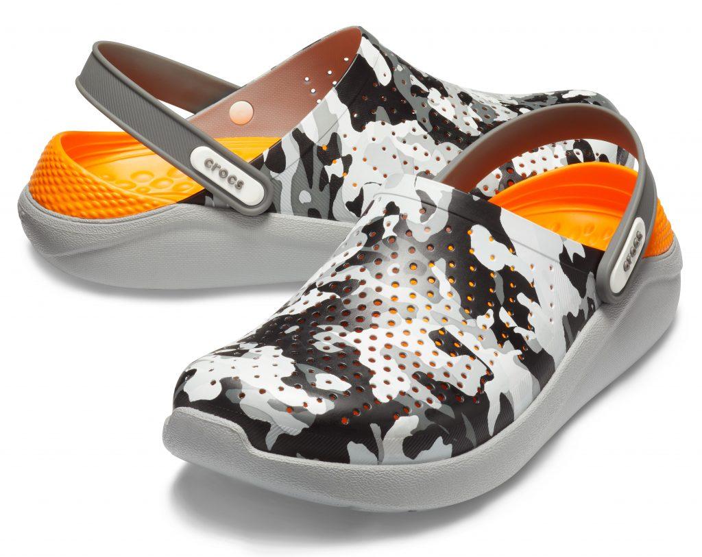 thương hiệu giày Crocs 3