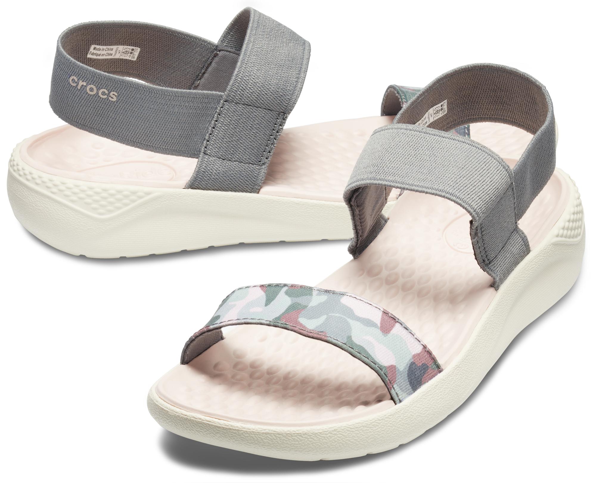 thương hiệu giày Crocs 4