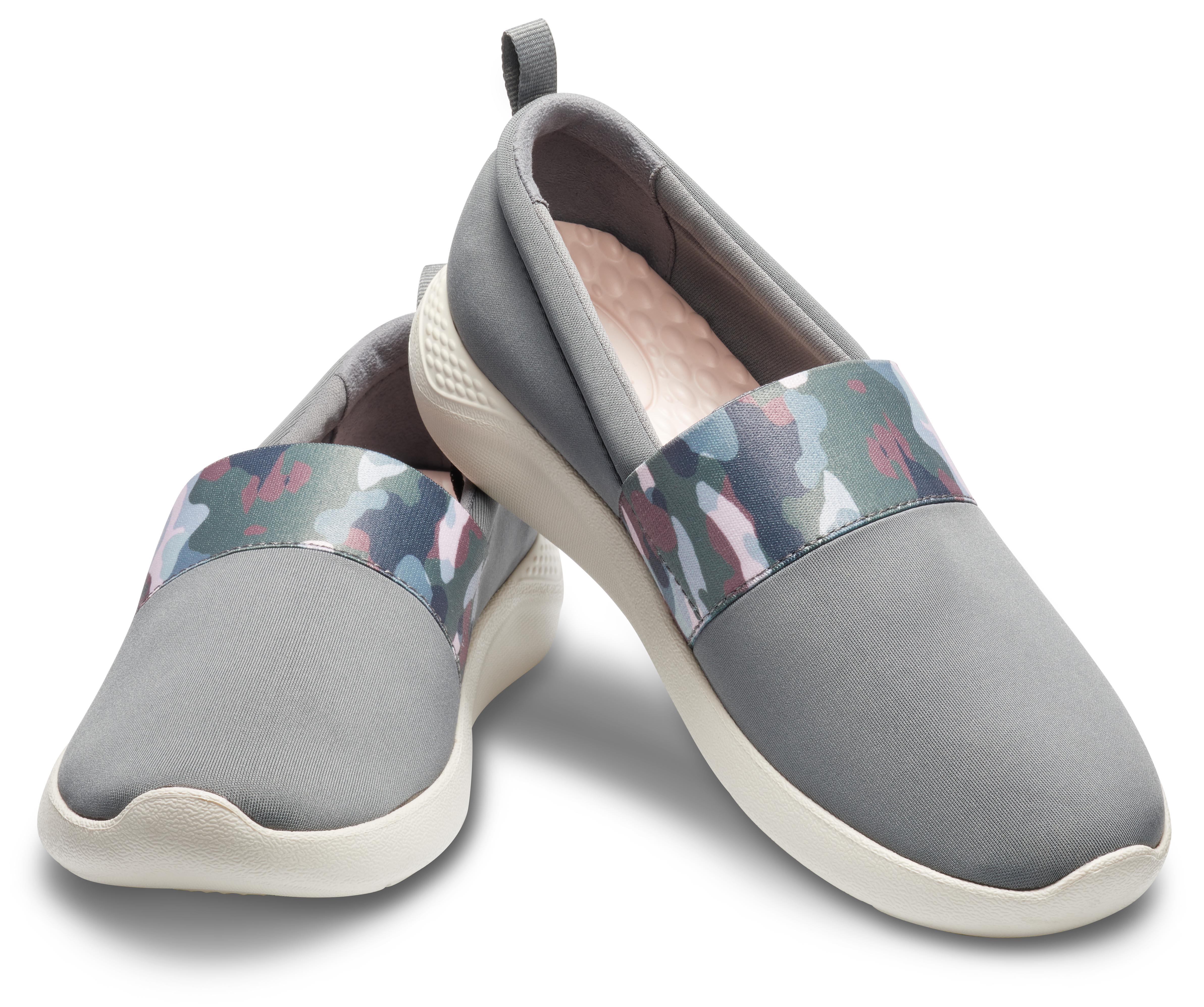thương hiệu giày Crocs 6