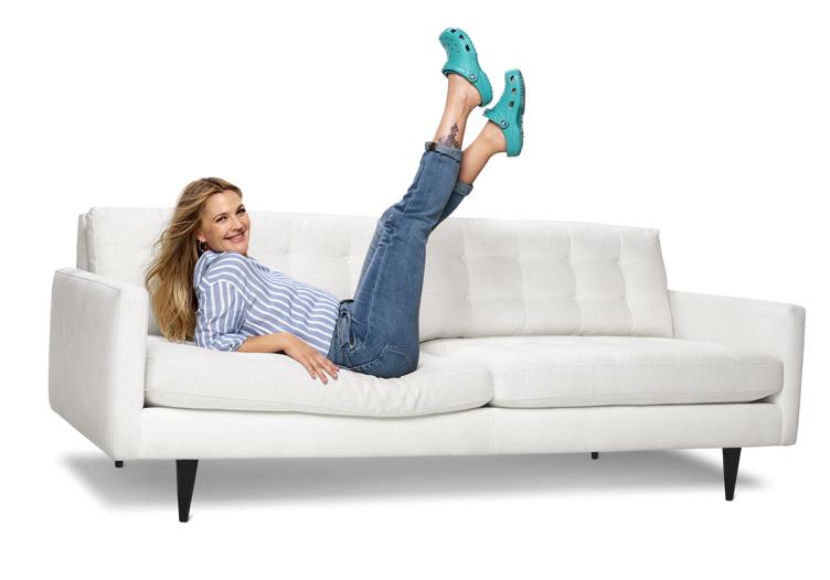 thương hiệu giày Crocs 11