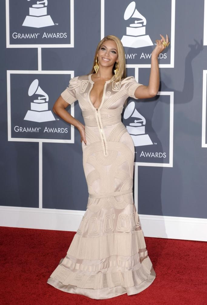 phong cách thời trang của Beyoncé 12
