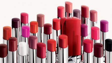 Rouge Dior Ultra Rouge - Cuộc