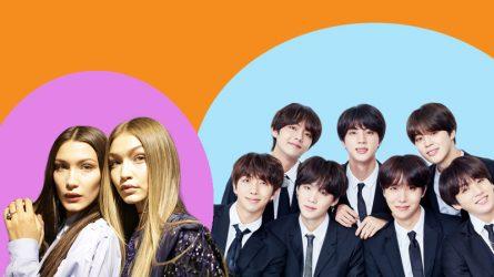 [Điểm tin sao quốc tế] BTS đứng đầu BXH với bài hát mới, phản ứng của Oh!GG về tên nhóm
