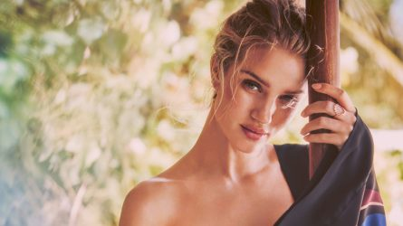 Người mẫu Victoria's Secret ăn kiêng và tập luyện ra sao?