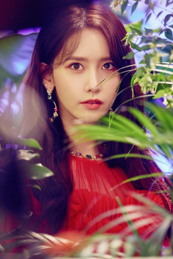 nhóm nhỏ SNSD__YoonA4
