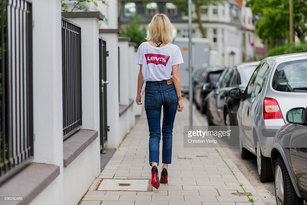 thời trang đường phố 13
