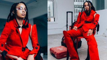 Nhà thiết kế trẻ tiết lộ cách thức tổ chức một show thời trang ở New York
