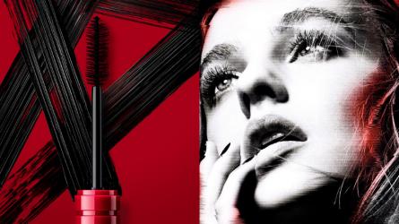 Trau chuốt ánh nhìn gợi cảm với công thức đột phá từ NARS Climax Mascara