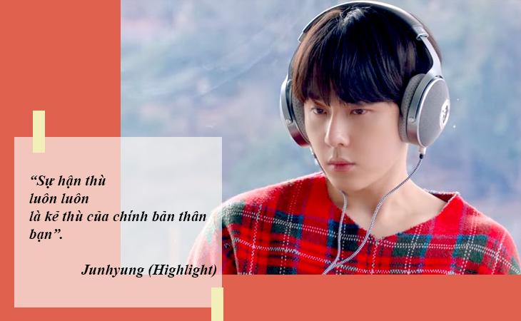 elle việt nam câu nói hay sao Hàn JunHyung Highlight