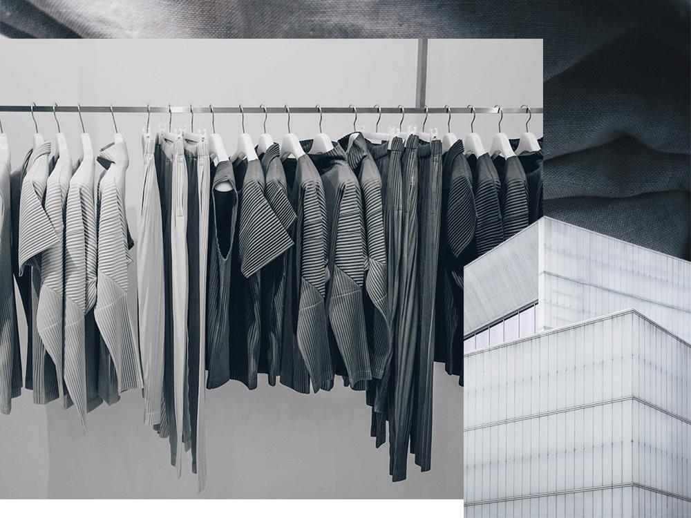 trang phục màu xám1