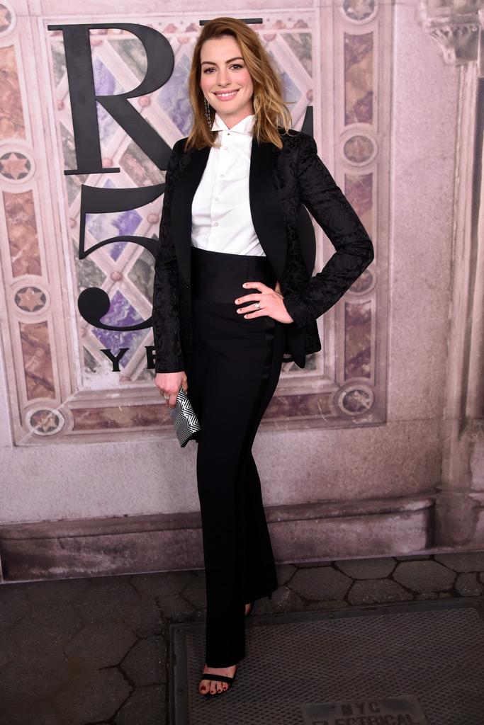 show thời trang kỷ niệm thương hiệu Ralph Lauren 6
