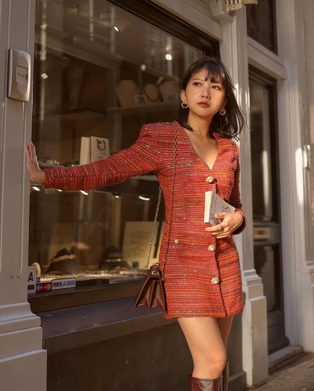 Phong cách thời trang ảnh hưởng đến độ hấp dẫn của bạn
